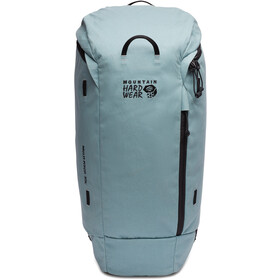 Mountain Hardwear Multi-Pitch 30 Rugzak, stone blue